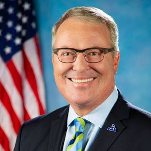 Buddy Dyer- Mayor, City of Orlando