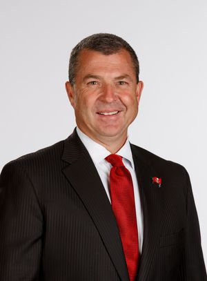 Brian Ford - Chief Operating Officer, Tampa Bay Buccaneers