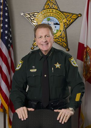 Russell Gibson - Sheriff, Osceola County