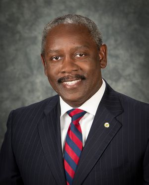 Jerry L. Demings- Mayor, Orange County