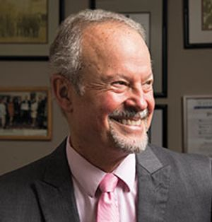 Dr. Richard Lapchick - Founder and Director, The Institute for Diversity and Ethics in Sports