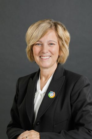 Sheryl Perez
