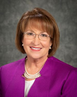 Teresa Jacobs - Board Chair, Orange County Schools