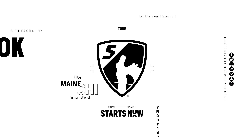 Maine/Chi Junior National Coverage