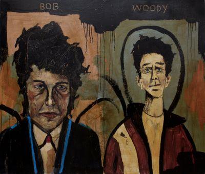 Bob and Woody