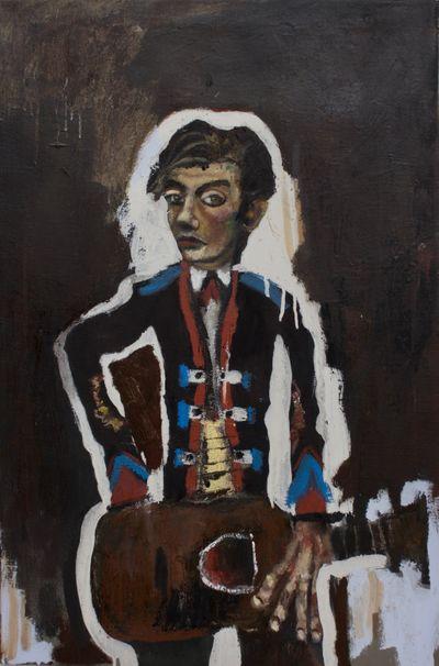 The Bolero Musician