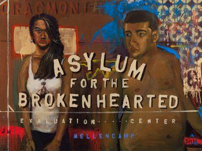 Asylum For The Broken Hearted