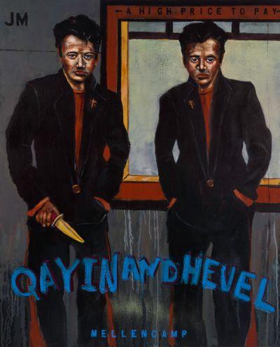 Qayin and Hevel