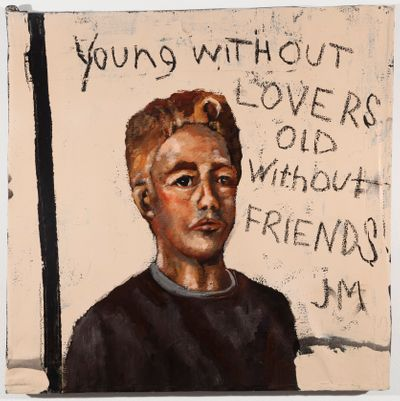 Young Without Lovers