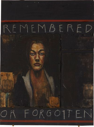 Remembered or Forgotten