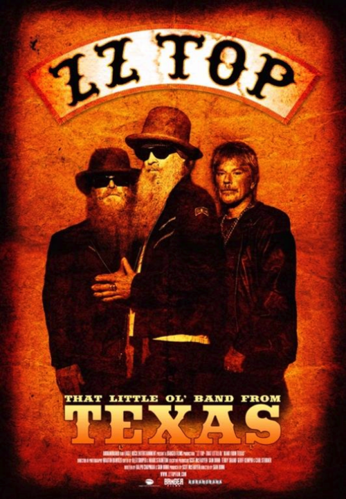 ZZ Top Very Baddest Album Cover Art Men/'s T Shirt Vintage Photo Rock Band Merch