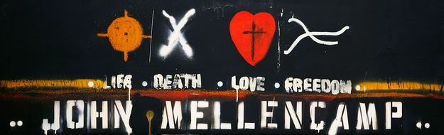 Life Death Love and Freedom