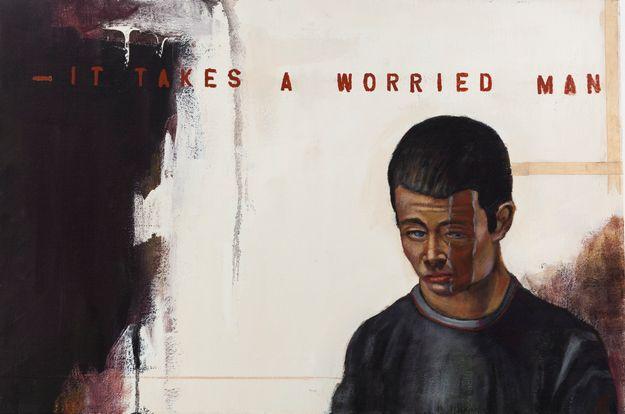 It Takes A Worried Man