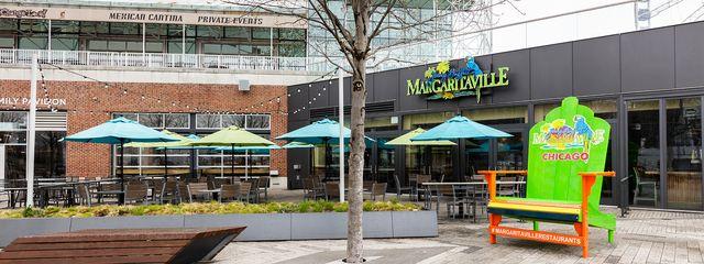 Margaritaville Chicago Exterior