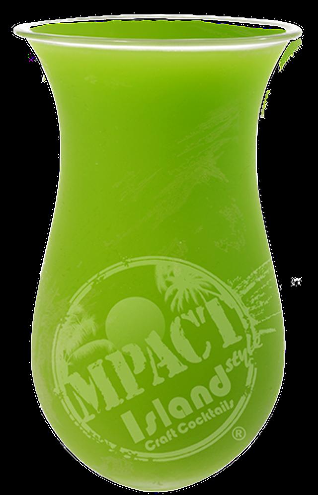 Island-Style Melon Bomb