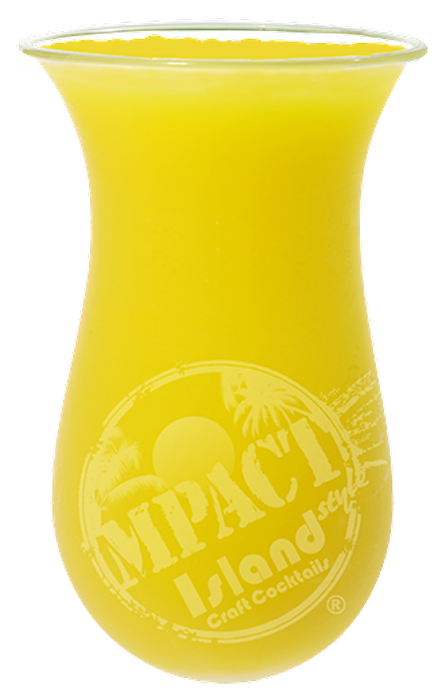 Island-Style Pineapple Maretto