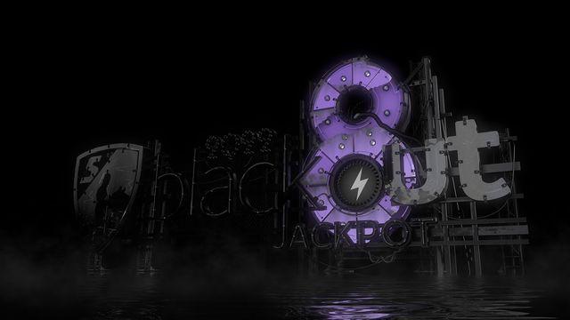 Blackout 8 March 18-20, 2022