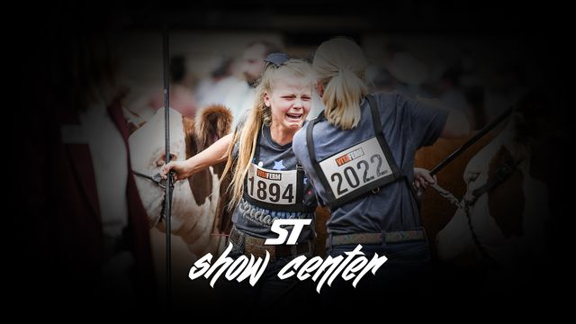 Show Center 2021 JNHE