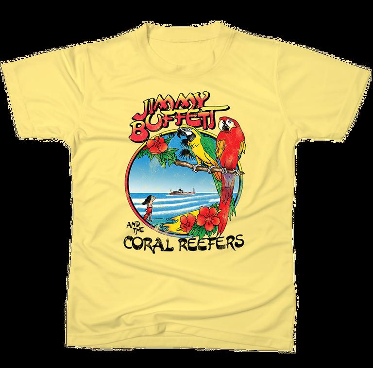 The 1982 Homecoming Tour Vintage Shirt