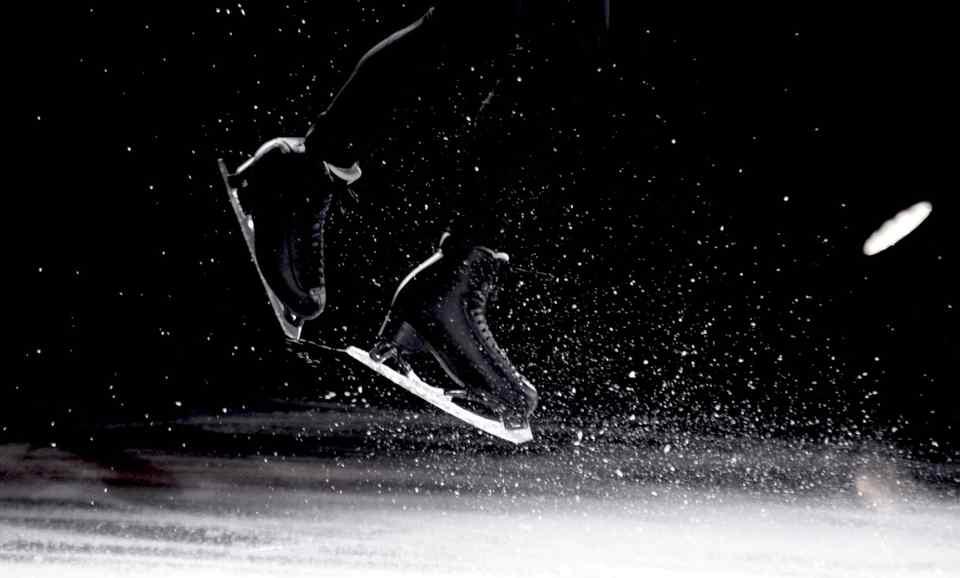Stars On Ice Videos